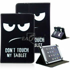 Pattern Leather Protective Folio Cover For Barnes & Noble Nook HD/Color 7.0inch