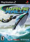 WAVE RALLY Playstation 2