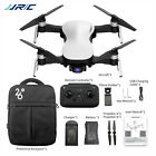 JJR/C X12 5G WiFi FPV 4K HD Camera GPS Brushless Hover 3-Axis RC Drone Aircrafts