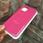 For iphone 12 Pro Max 11 MAX  XR  X XS  Original With LOGO Case Silicone 2020