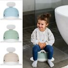 Baby Toddler Kids Training Potty Toilet Seat Potty Trainer Removable Portable US