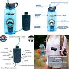 Epic Nalgene Og | Water Bottle With Filter | Usa Made Bottle And Filter | Dishwa