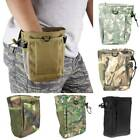 Tactical Military Molle Pouch Pocket EDC Wallet Pack Waist Belt Bag Outdoor New