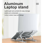 Laptop Stand, Height Angle Adjustable Computer Laptop Holder Compatible with