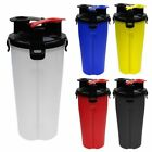 Dog Drinking Feeder 2in1 Travel Water Bottle Food Bowl for Cats Dog Pet Supplies