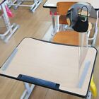 SNEEZE GUARD FOR STUDENT SCHOOL Desk Cafeteria Partition Product By Korea
