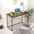 39 in Home Office Computer Desk Gaming Table Workstation PC Writing Table
