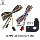 BIGTREETECH Direct 2 Types BLTOUCH Extension Cable  Mount for CR 10 Board