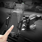 US Car Air Vent Clip Mount Holder Windshield Dash Stand for Samsung iPhone Phone