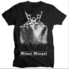 Summoning Minas Morgul T-Shirt Father's Mother's Day Tee Vintage Gift Men Women