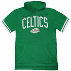 Mitchell & Ness Boston Celtics NBA French Terry Mens Pullover Hoody BCEKYGN1