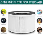 Large Room Air Purifiers Medical Grade HEPA Home Air Cleaner for Allergies Smoke
