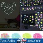 100-500pcs Luminous Stars Stickers Wall Decals For Kids Bedroom Room Home Decor