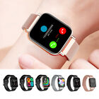 Bluetooth4.0+Smart+Watch+Heart+Rate+Sleep+Monitor+Full+Touch+Touch+screen+smart