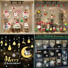 Decoration Sticker Wall Stickers Festival Holiday Home Pvc Parts Shop Wall