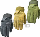 Viper Special Ops Gloves Tactical Police Airsoft Security Guard Army X11
