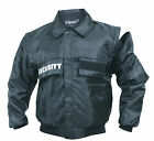 Viper Security Jacket Guard Police Patrol Bouncer Doorman Sizes: S-XXXXL
