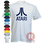 ATARI retro,game,console,70'S,cool,funny T-shirt