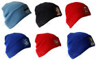 W04 MENS FOOTBALL CLUB TEAMS CHUNKY WARM BEANIE SKI HAT