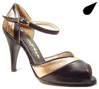 Mythique Women's Tango Ballroom Salsa Latin Dance Shoes - Fiona style