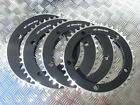 System EX Fixie Track Chainring 1/2 x 1/8 130 BCD Alloy