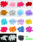 100 Qualitythick Silk Rose Petals Large Pieces Decoration