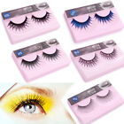 Makeup Natural Long False Eyelash Party Deluxe Rhinestone Eyelashes Extension