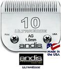 ANDIS UltraEdge Pet Grooming Blade Fit Most Oster, Wahl, Laube AG /BG /A5 Clippers