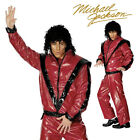 FANCY DRESS COSTUME # MENS MICHAEL JACKSON THRILLER + WIG RRP £66.90 FDDD