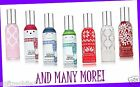 Bath & Body Works Slatkin & Co. White Barn Concentrated Room Spray FALL & WINTER