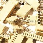 2-13 Ways Male/Female PCB Connector/Header/Terminal/Housing/PC/Computer/solder