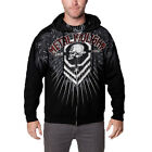 Metal Mulisha Pullover Babalu III Hoody Motocross Enduro Cross MX