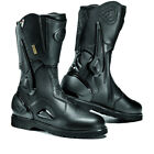 SIDI ARMADA GORE-TEX WATERPROOF ENDURO MOTORCYCLE ROAD BIKE GTX LEATHER BOOTS