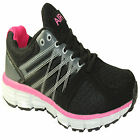 NEW WOMENS SHOCK ABSORBING RUNNING TRAINERS JOGGING GYM LADIES SHOES BOOTS SIZES