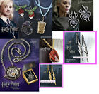 Hermione Silver Time Turner Narcissa Earrings Philosopherer's Stone Harry Potter