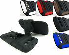 for Samsung Galaxy S 3 III S3 +Pry Tool Heavy Duty Hybrid Case&Belt Clip Holster