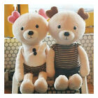 "Korea Drama You've Fallen For Me Heartstrings Bear Doll19.68"" Brown/Pink(BLC022)"