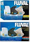 FLUVAL EXTERNAL FILTER MEDIA PACK 105/106 205/206 305/306 405/406 CARBON AMMONIA