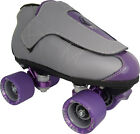 New Vanilla Junior Jam Grape Ade 2.0 Complete Skates Sizes 3-10