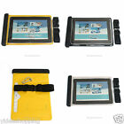 New Waterproof Sleeve Case Cover Dry Strap Bag Pouch For Samsung Galaxy Tab 10.1