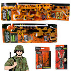 COMBAT FORCE - Choose from Assorted Kids Toy Guns Army Roleplay Fancy Dress NEW