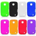 Silicone Cover Gel soft Case For Samsung illusion i110 Galaxy Proclaim