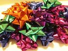 GIFT WRAPPING BOWS AND RIBBONS - bulk savings  - PRESENTS - HUGE SELECTION HERE