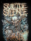 Music Tee  SUICIDE SILENCE - VIKING