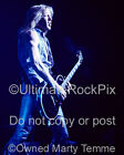 DOUG ALDRICH PHOTO WHITESNAKE 8X10 by Marty Temme 1B