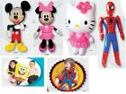INFLATABLE CHARACTER KIDS PARTY TOY BLOW-UP several to choose from use pulldown