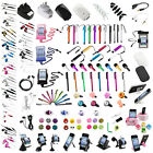 Headset/Stylus/Waterproof Case/Charger For iPhone 4/4s iPad Mini 1 2 3 Air 1 2
