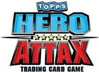 Marvel Hero Attax Series 1 Movie Card THOR T1 - T15 *CHOOSE YOUR CARD*