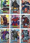 Marvel Hero Attax Series 2 Topps *CHOOSE YOUR CARD* Base Card 079-108