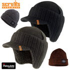 BRAND NEW MENS DICKIES WORK CASUAL BEENIE WARM HAT WOOLY WINTER HEADWEAR CAP